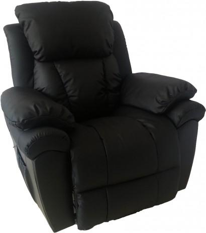 Deluxe Siyah